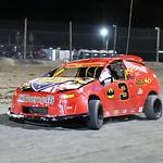 dirt track racing image - DSC_2490