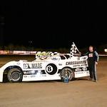 dirt track racing image - DSC_2356