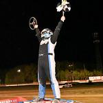 dirt track racing image - DSC_2067
