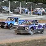 dirt track racing image - DSC_0575