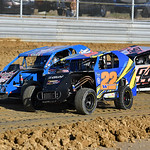 dirt track racing image - DSC_6009